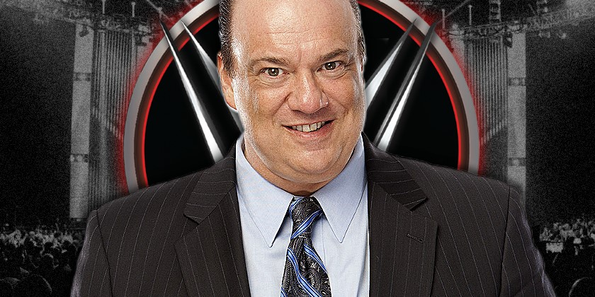 Paul Heyman On Roman Reigns Winning The Universal Title, Charles Robinson On The Ring Imploding