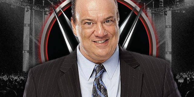 Paul Heyman Working With Aleister Black, Update On Eric Bischoff Possibly Returning To TV, More
