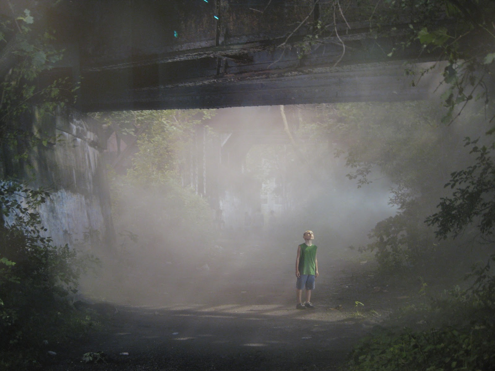 In a Lonely Place GREGORY CREWDSON