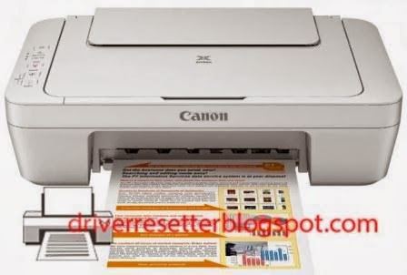 Download Canon PIXMA MG2570 Printer Driver