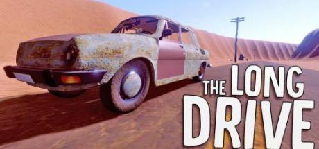 The Long Drive - Game sinh tồn hậu tận thế