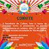 Secretaria de Cultura convoca blocos de carnaval para reunião na terça-feira (07/01)