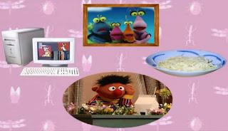 Elmo's World Bugs Quiz
