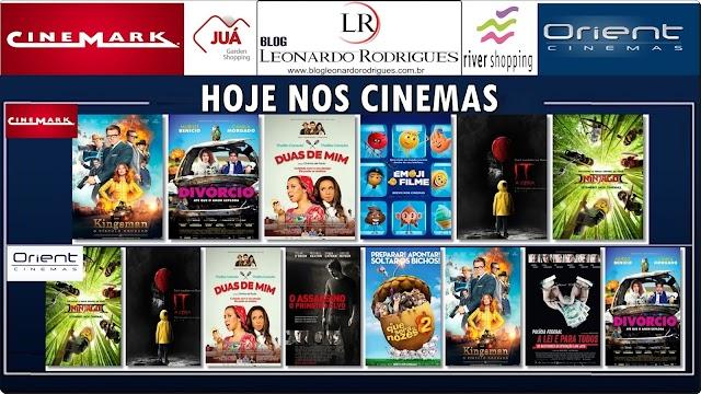 FILMES DA SEMANA - 28/09 A 04/10