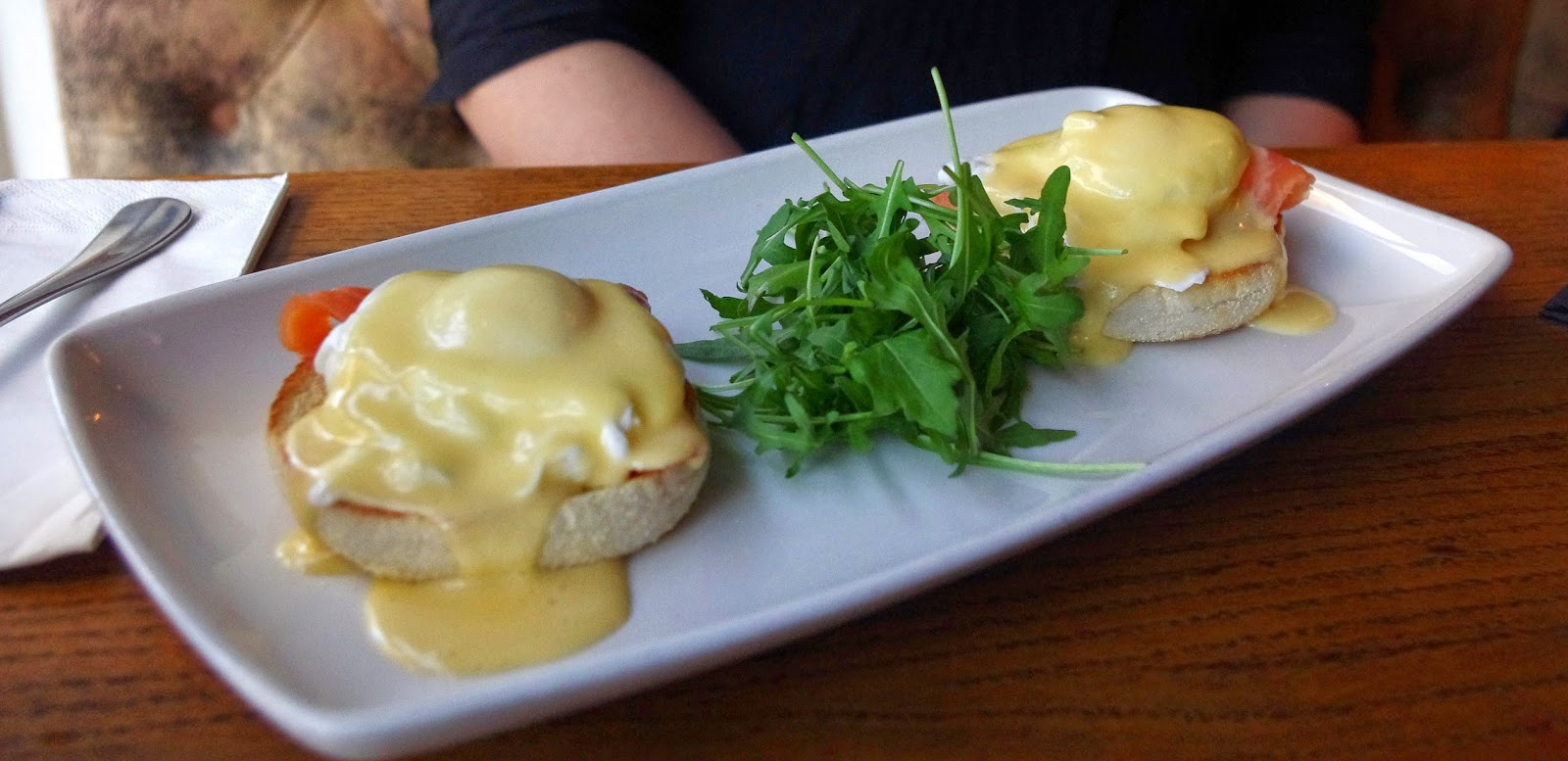 Bohemia Brighton Breakfast Restaurant Cafe