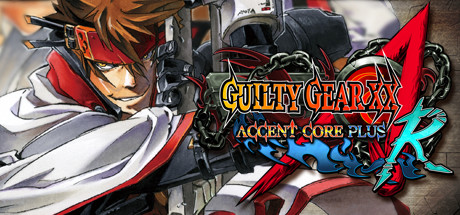 Guilty Gear XX Accent Core Plus R PC Full Version