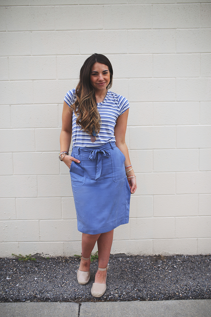 teacher appreciation day, utah fashion blogger
