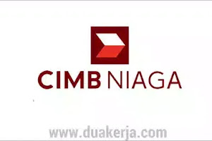 Lowongan Kerja PT Bank CIMB Niaga Tbk Seluruh Indonesia Bulan Juli 2016