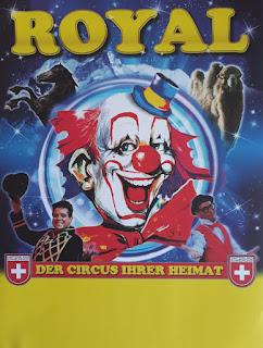 Risultati immagini per circus royal solocirco