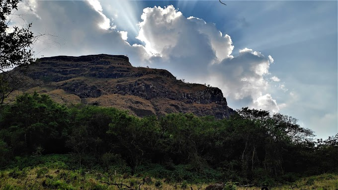 Fort Korigad