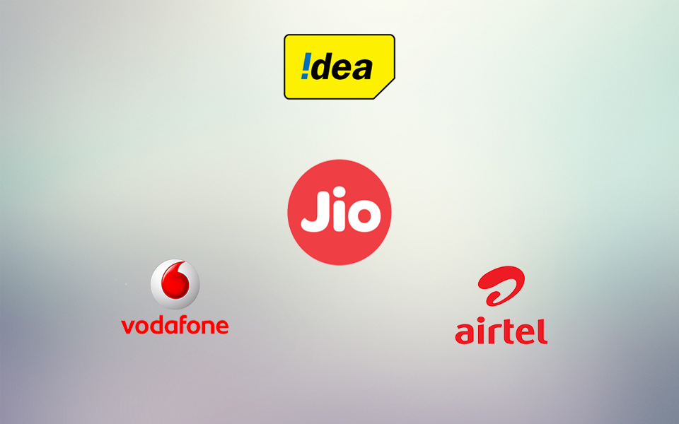 TRAI  Suggests ₹3,050 Crore Penalty On Airtel, Idea, Vodafone For Denial Of Interconnection To Reliance Jio
