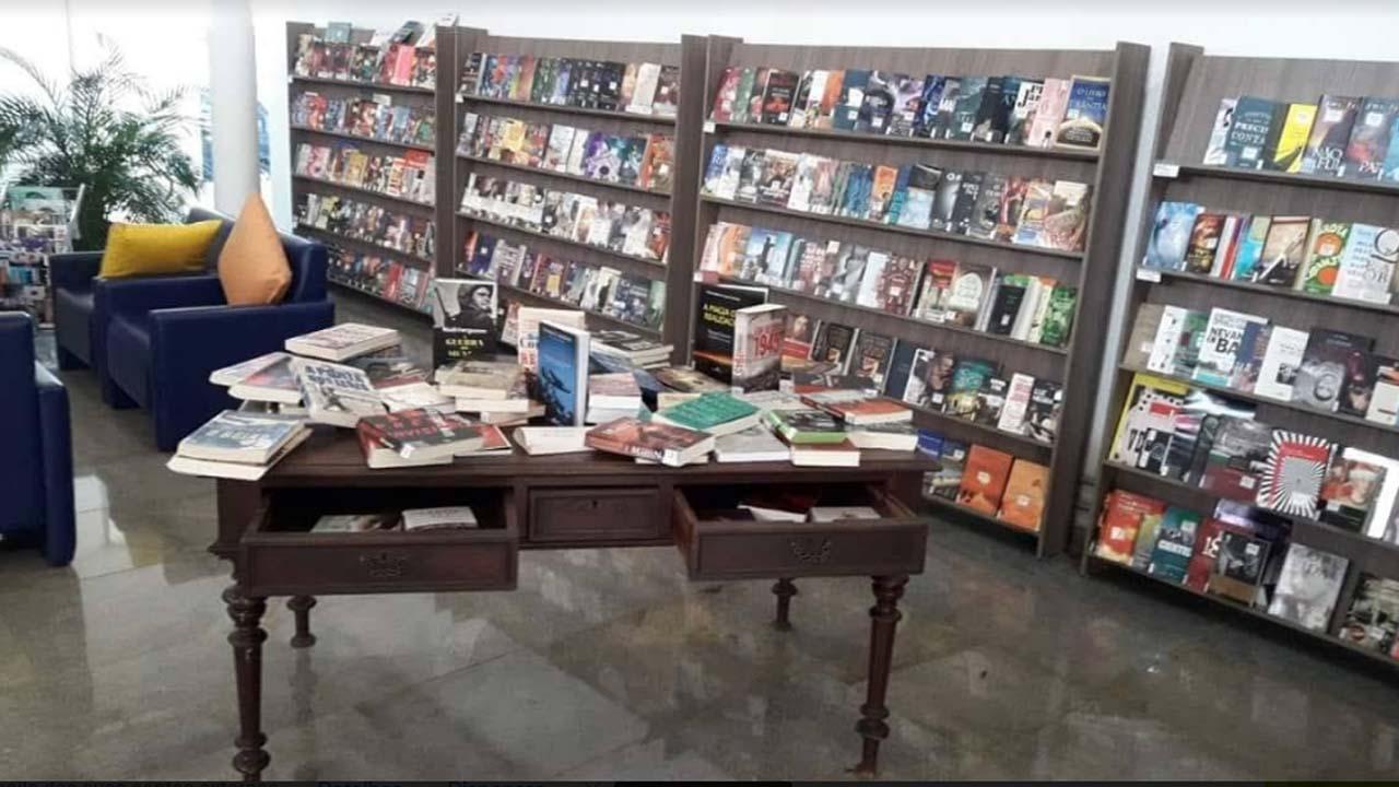 """Biblioteca Municipal """"Emílio Peduti"""" retoma atividades presenciais"""