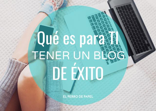 Descubre los primeros pasos para convertirte en un blogger de éxito
