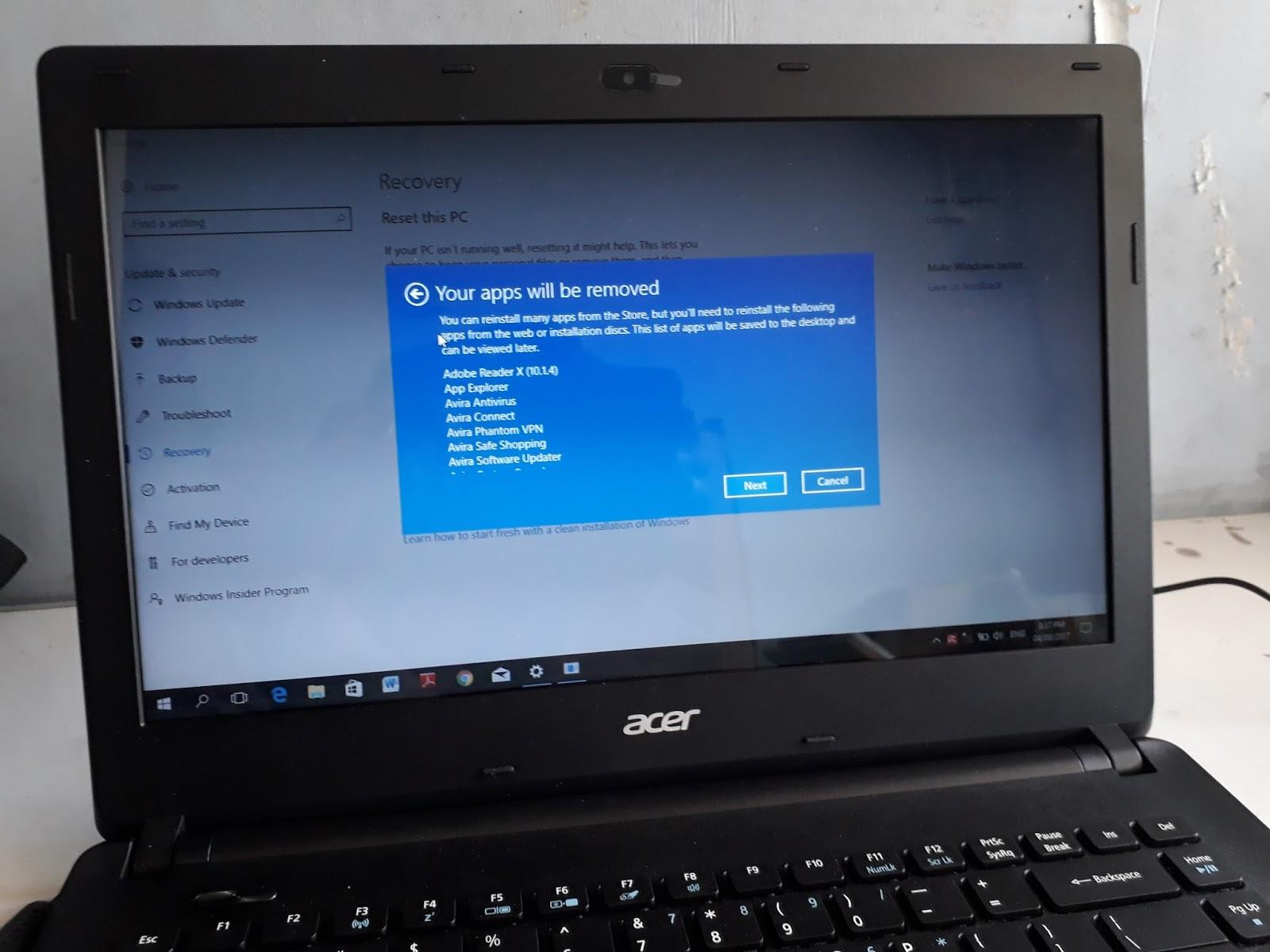 Reset_Windows_10