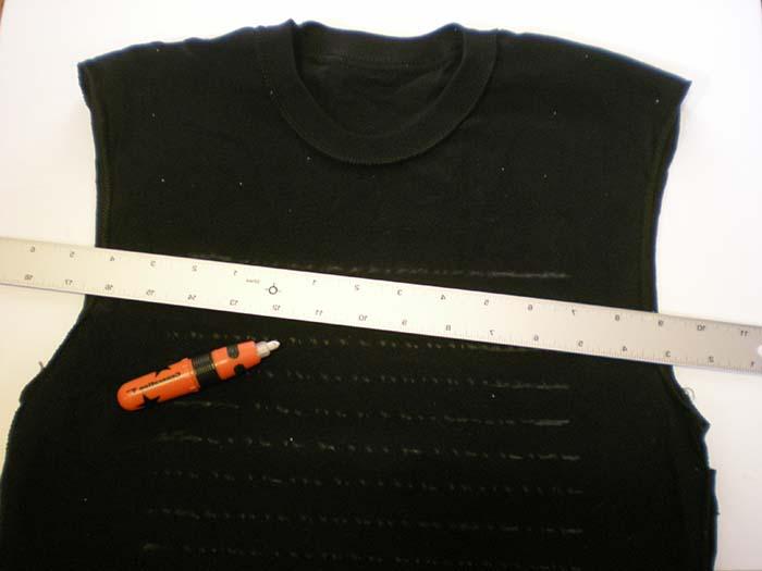eski tişört değerlendirme yöntemi