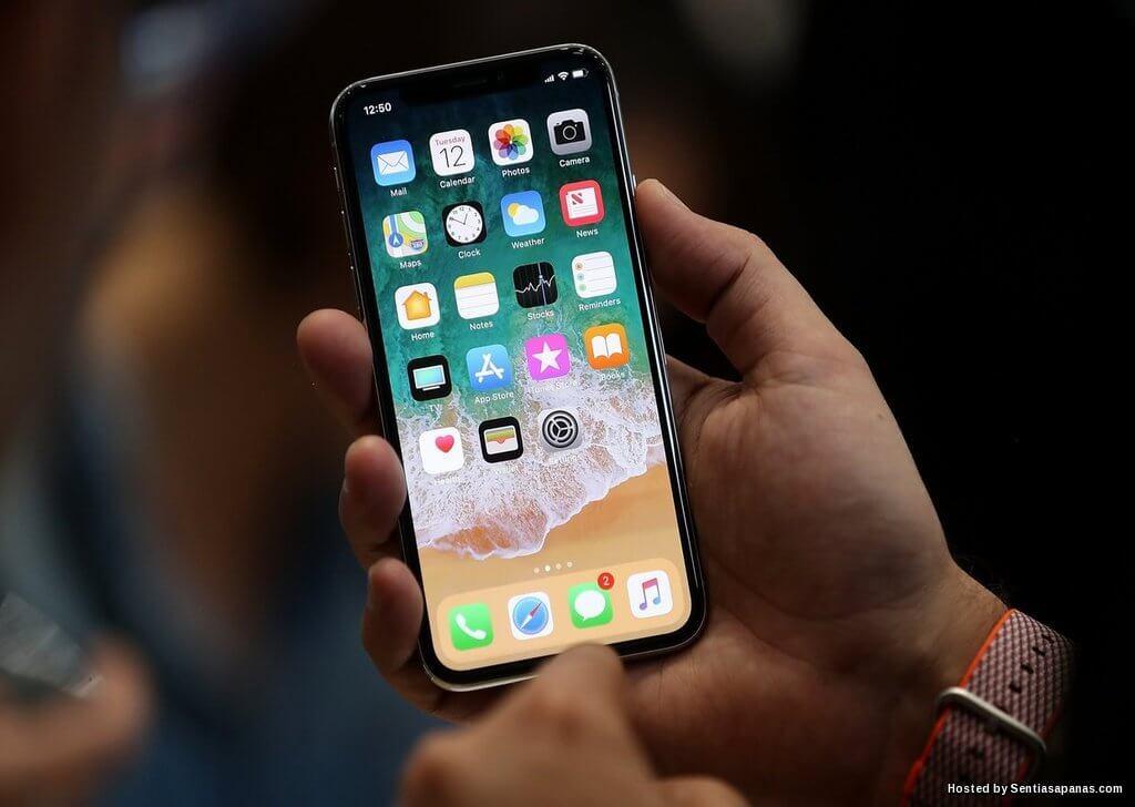 Kos Ganti Skrin iPhone X RM1,799 Kalau Rosak!