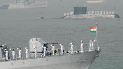 Để mắt đến Trung Quốc, Ấn Độ muốn tăng cường can dự ở khu vực biển Ấn Độ Dương