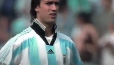 باتيستوتا، منتخب الأرجنتين، كأس العالم