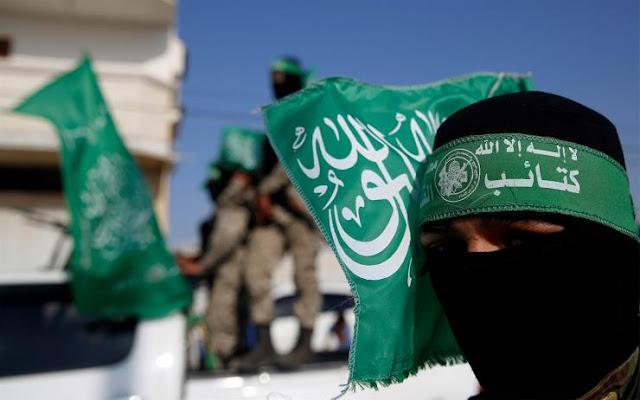 The Times: Η Χαμάς διεξάγει επιχειρήσεις αντικατασκοπείας από την Κωνσταντινούπολη