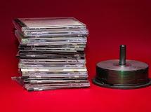 Os artistas ainda gravam CD ?