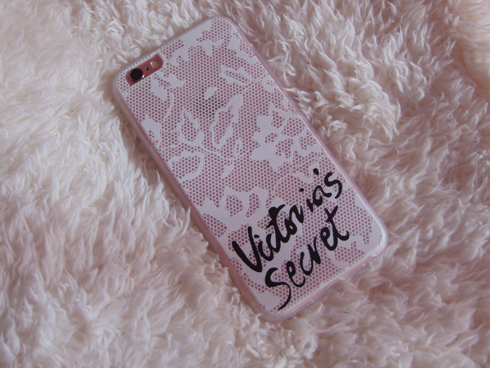 AlessiaBigangels: Le mie cover per iPhone 6s
