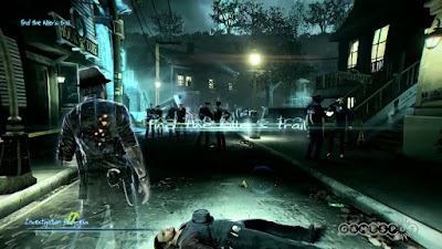 Murdered Soul Suspect Full Version Download