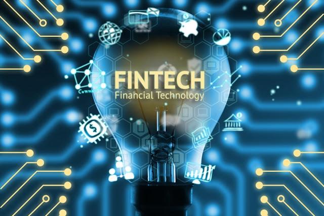 Perusahaan Fintech Indonesia