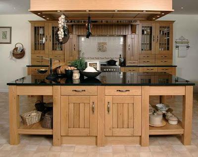 3 Fungsi Penting Yang Wajib Diperhatikan Dalam Mendesain Kitchen Set