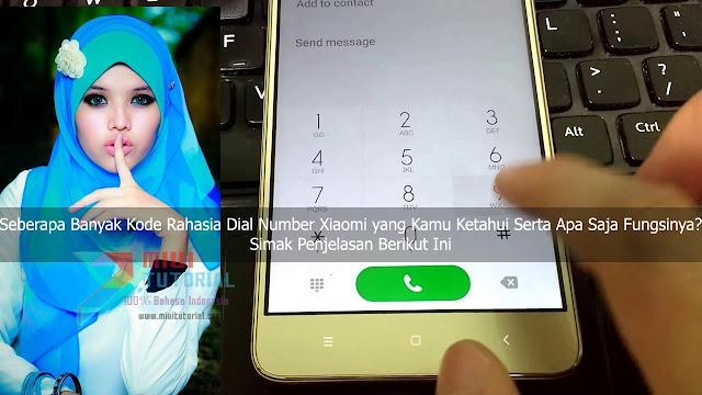 Seberapa Banyak Kode Rahasia Dial Number Xiaomi yang Kamu Ketahui Serta Apa Saja Fungsinya? Simak Penjelasan Berikut Ini