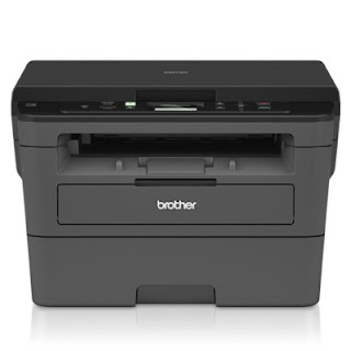 Brother DCP-L2512D driver