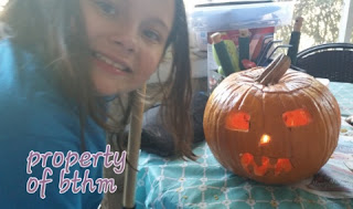 halloween jack o lantern 2016