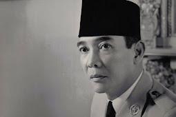 Kumpulan Kata-Kata Mutiara Soekarno ini Bikin Dunia Menangis!!