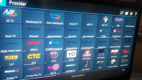 How to Setup SSIPTV ON Smart Tv Lg,Samsung,Toshiba 2018