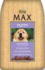 Picture of Nutro Max Chicken Meal and Rice Puppy Dry Dog Food