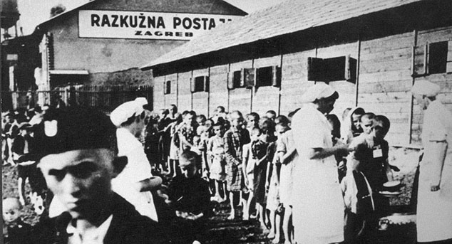 Сведочење преживелог: Усташе комунистима свечано предале логор Јасеновац па заједно убијали Србе #Jasenovac #Četnik #Kosovo #Metohija #KMnovine #vesti