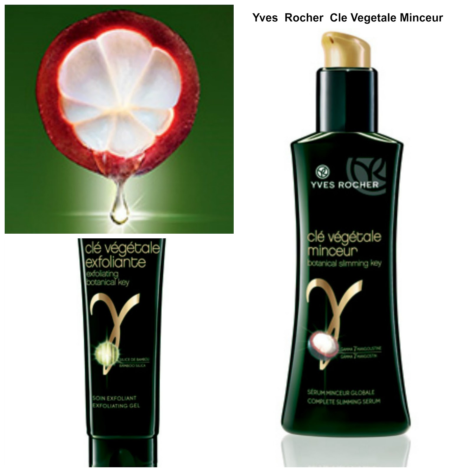 Get ready for the summer with Yves Rocher