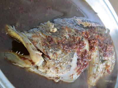 Asam-Pedas-Fish