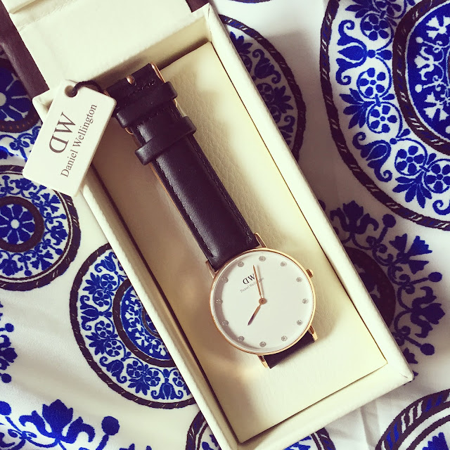 Daniel Wellington Watch - Classy Sheffield