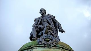 William Shakespeare Biography | Born | Work | Family | Die