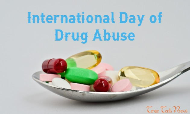 इंटरनेशनल-डे-अगेंस्ट-ड्रग-एब्यूज-निबंध-Anti Drug-Day-Essay in-Hindi 2019-images-photos-picture –अंतरराष्ट्रीय नशा निरोधक दिवस True Tech News Blog.