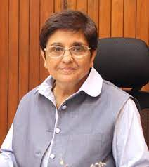 World community should not have exited Afghanistan without a humanitarian security mission in place said Kiran Bedi