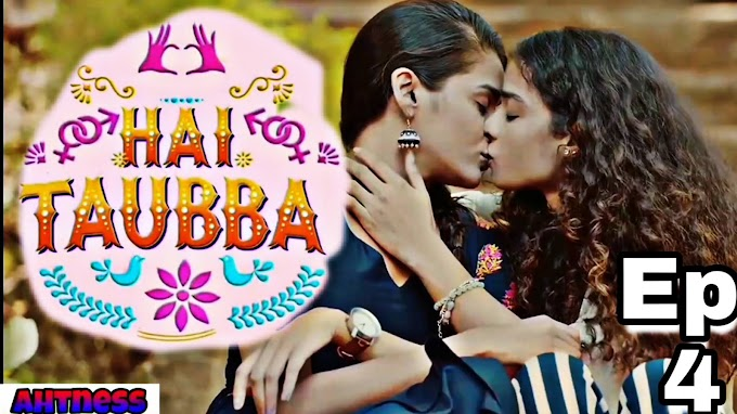 Bhakti Maniyar sexy scene - Hai Taubba (2021)
