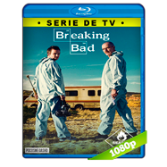 Breaking Bad (2009) Temporada 2 Completa Full HD 1080p Latino