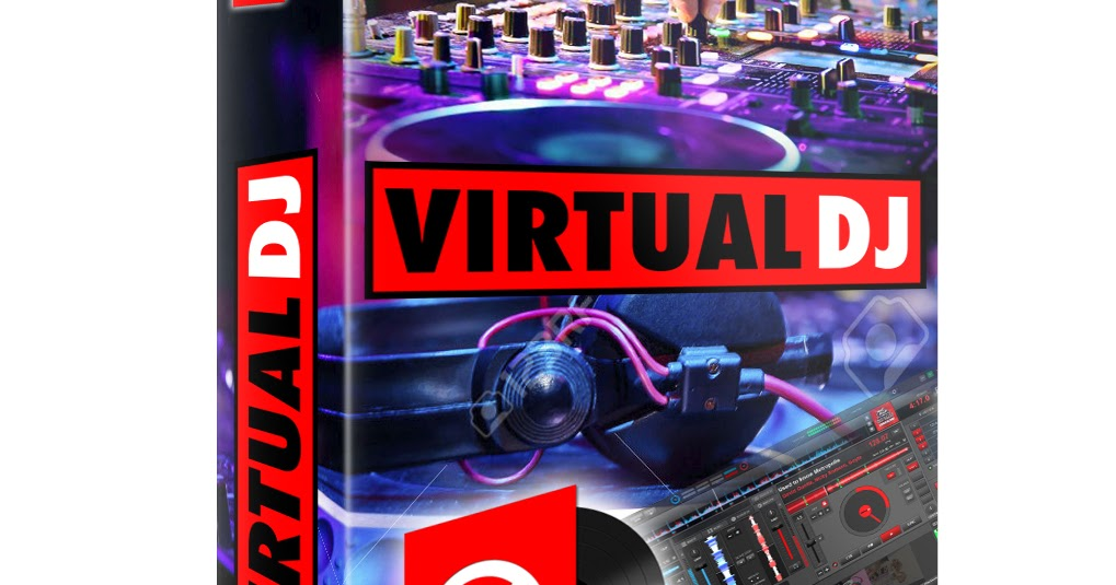 virtual dj 8.2 pro crack mac