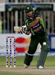 Mohammad Hafeez 122 - Pakistan vs Sri Lanka 1st ODI 2013 Highlights