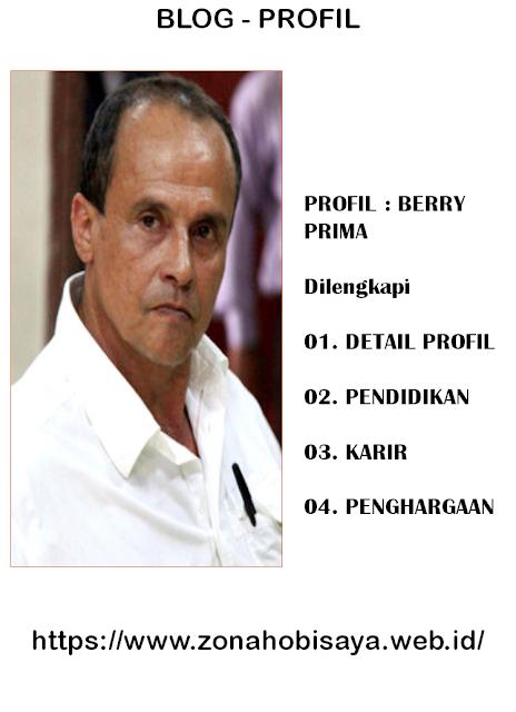 PROFIL : BERRY PRIMA