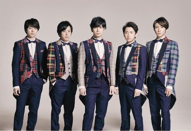 Arashi, Japon olmayan grupların global başarısını Johnny'nin mirasına bağladı