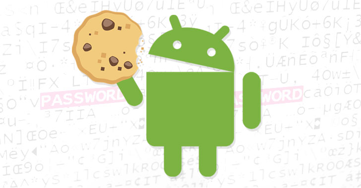 Android Cookie-Stealing Malware Found Hijacking Facebook Accounts