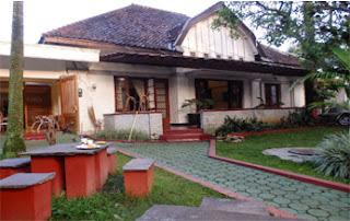Rumah Ebo