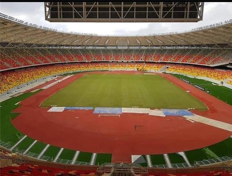 أعلن الاتحاد الإفريقي لكرة القدم عن ملعب نهائي كأس الكونفدرالية ودوري الأبطال هذا الموسم، حيث سيقام نهائي دوري أبطال أفريقيا والكونفدرالية من